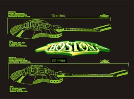 Concept Boston ship control by BostonArtist