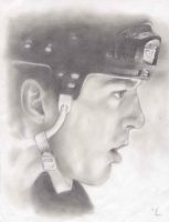 Mike Modano - Birthday Gift by angeliceva042