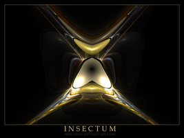 Insectum by Vaskania