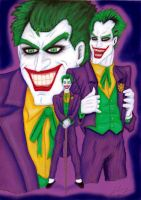 The Joker by Joker-laugh
