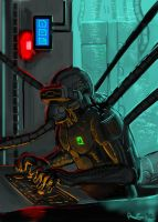 android operator by I2ebis