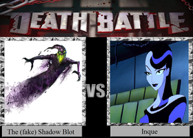Death Battle 71: Ink VS Ink! by HailfirePhantom