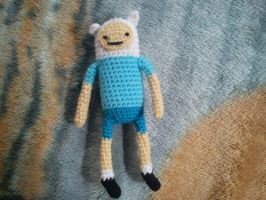 Finn the Human by michelle-murder