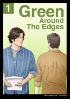 Green around the edges Cover by Nerrianah