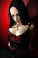 Gorgeously Gothic by MarcusT