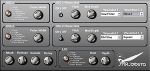 SNX _01beta vst-synth by synaex