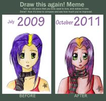 Improvement Meme I by Elythe