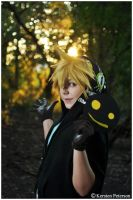 Vocaloid: Patched Up, Crazy by CosplayerWithCamera
