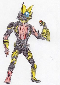Kamen Riders Destroy by Dunncan23 on DeviantArt