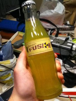 Nuka Cola Fusion Prop by TheJukeboxTechnician