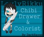 LovlyRikkuSign by xXDarkRaven