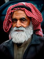 Arabic Man by M-Nemer