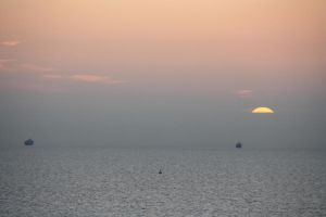 12-08-10 Scheveningen Sunset 19 by Herdervriend