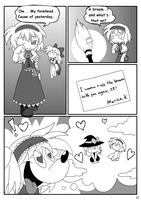 Touhou : A Scary Broom page 21 by Coffgirl