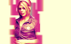 Rose Tyler wallpaper by Leda74