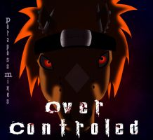 Over Controled CD Cover by purapuss