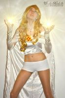 Emma Frost by Derfs-Domain