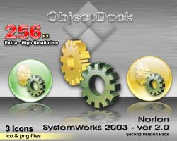 Norton Systemworks2003 by weboso