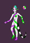 Solstice Benett Reference by ceasercat