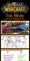 the WoW meme by dragonfiend
