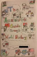 The Amateurish Guide Through World History by TehDumbGamer