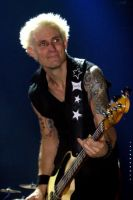 Green Day - Mike by Elly-jM