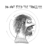Do not feed the trolls by Gabrol