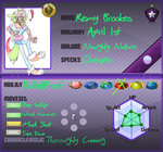 .::PKMN-Armonia App-Remy Brookes::. by Emboars