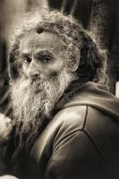 Homeless by sultan-alghamdi