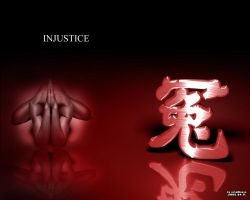 In justice by janbo