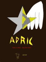 Adric Tribute Crest by AddieFanclub