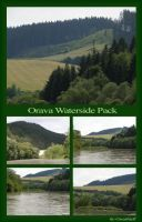 Orava Waterside Pack by Gwathiell