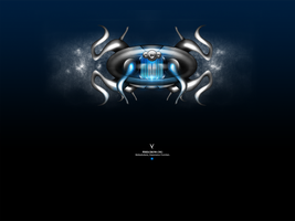 Octo Interface by fERs