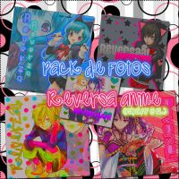 Pack de fotos Reversa ANIME -MF o FL- by Thoxiic-Editions