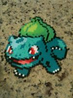 Bulbasaur by powerranger02