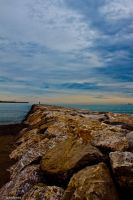 Back to the sea by Orwandil