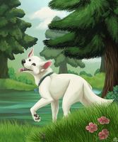 Summer Atka by Nothofagus-obliqua