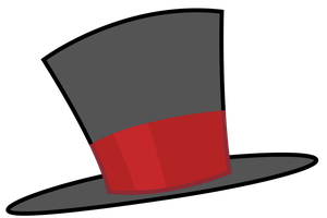 Top Hat by blingingjak
