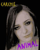 animal 2 by carchieee