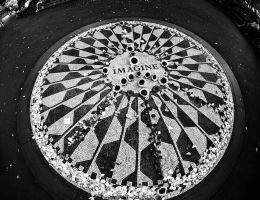Strawberry Fields by TimelessImages