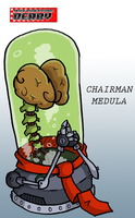 Chairman Medula by I-D-D