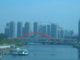 Tianjin City by theChrisScott