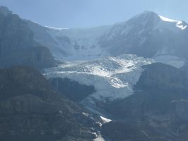 Glacier by NaturalBeauty-Photos