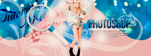 Portada/Header Pixie. by HeartitSoul