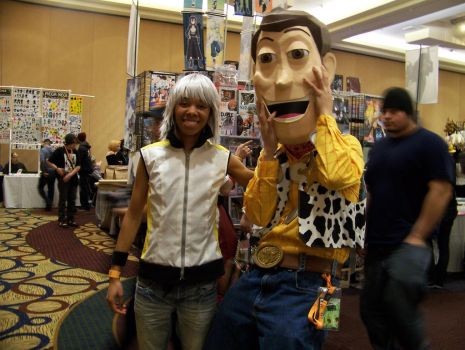 The Creepy Woody by TarenPyronite