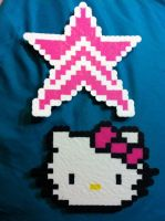 Hello Kitty by Rayning