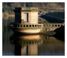 ladybower resevoir 7 by mzkate