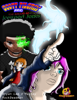 SP-Icewood Jones cover 2 by RockDeadman