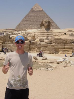WTF in Egypt by jdstone