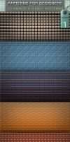 Patterns For Designers by ImperiusDesigns